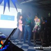15 anos com som iluminaçao e projetor