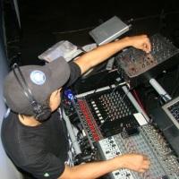 DJ e Sonorização