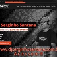 www.djserginhosantana.com.br