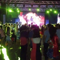 Balada Rave