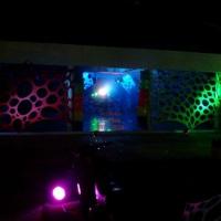 Malhas,Dj, Iluminação e Infláveis sputinik