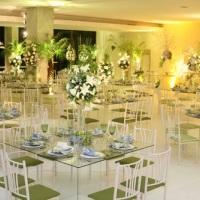 Salão de Festa ( parceria )