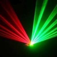 Maquina de laser.