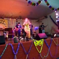 banda panorama universitaria carnaval 2011