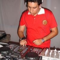DJ FABIO TUC´S COM APARELHAGEM TOTALMENTE DIGITAL