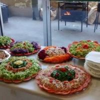 Saladas para churrascos