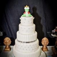 Maquete de Casamento