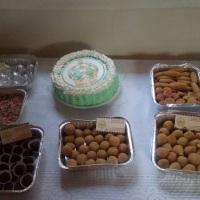 Kit Festa delicioso para qualquer tipo de evento, seja em casa, na escola ou no trabalho!!!