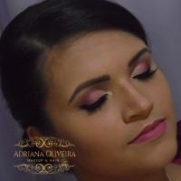 Maquiagem Madrinha
