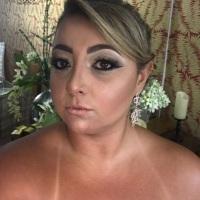 Maquiagem e Penteado Formanda