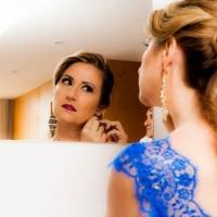 Maquiagem e Penteado Aniversariante