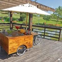 A 1.a Bike Bar do Sul do País!!!