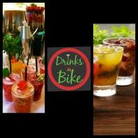 Drinks na Bike, um Toque de Inovação e Bom Gosto no Seu Evento!!!