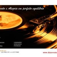 Serviços de DJs para Aniversários, Casamentos, 15 anos, Formaturas, Eventos Empresariais, e Festas e