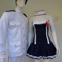 Comandante da Marinha e Marinheira