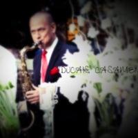 'DuCais' Casamentos - Orquestra & Coral (Saxofone)