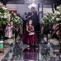 'DuCais' Casamentos - Orquestra & Coral (Violino - Cortejo acompanhando a Florista)