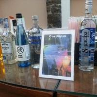 Open Bar (Bartenders)
