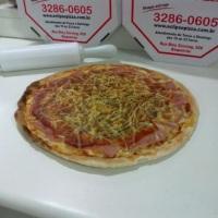 Eclipse Pizza Curitiba