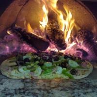 Eclipse Eventos Pizzas deliciosas 2