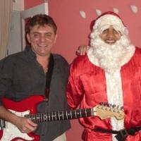Festa de Natal no Restaurante Alguidares em BH
