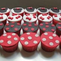 cupcakes temas diversos