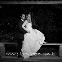 Trash The Dress Anderson e Leisle