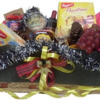 cesta Natal Familia R$ 220,00