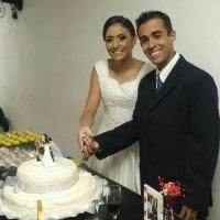 Casamento - Priscila e Bruno