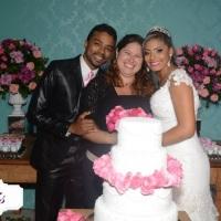 Casamento - Laís e William