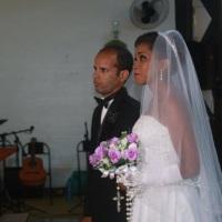 Casamento - Daniele e Nino