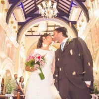 Casamento - Caroline e Alexandre
