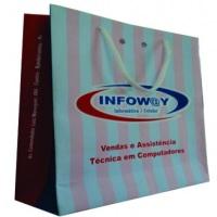 sacola infoway