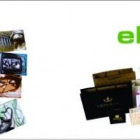 convites e embalagens