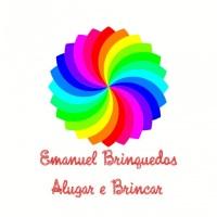 Emanuel Brinquedos Alugar e Brincar.
