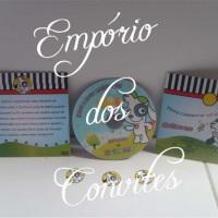 Convite DVD
