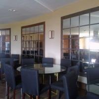 Lounge de mesas vista 1