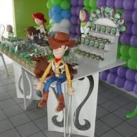 Festa Toy Story Buzzlightear