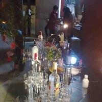 Drink (3) Piña Colada