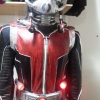 #vingadores #avengers #antman #homemformiga #personagensvivos