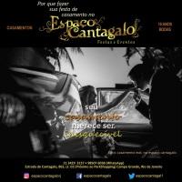 Espaço Cantagalo aluguel casa salao festas eventos campo grande Rio Janeiro RJ