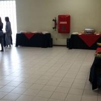 Coffee Break Corporativo para 280 pessoas