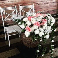 Mesa dos Noivos para casamentos (99634-6882 whats)