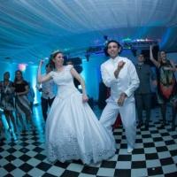 DJ Som e Luz para casamentos ( dança dos Noivos )