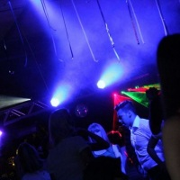 DJ para festas e Retiros