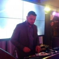DJ Casamento Madalosso Salão milano