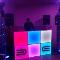 Casamento DJ Som e Luz Curitiba