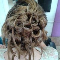 Penteados tradicionais