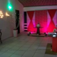 espaço p/ festas
