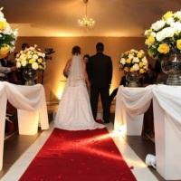 Casamento Gigi e Beto